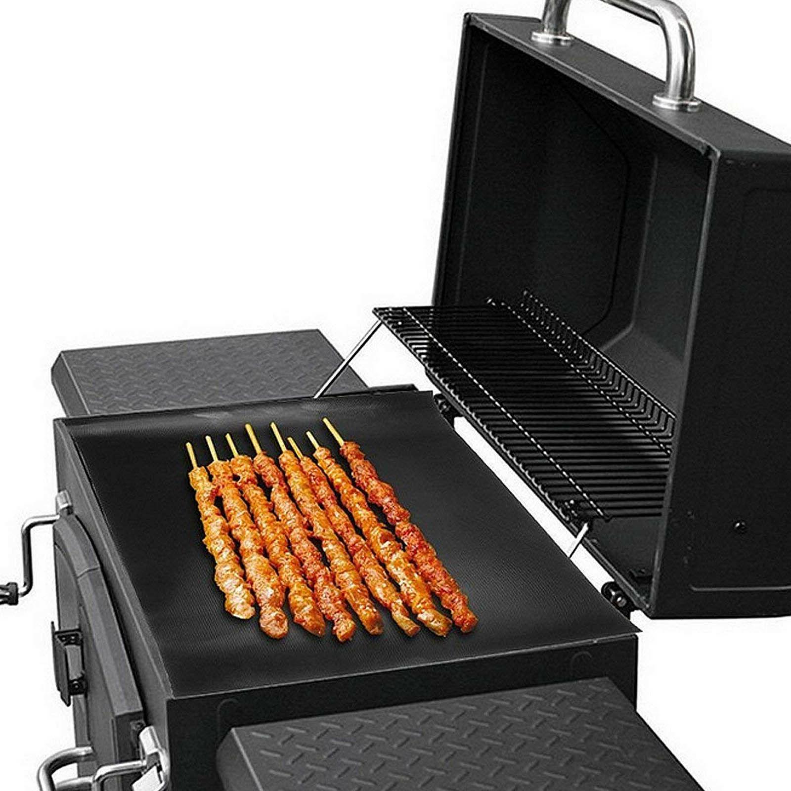 Copper Grill Teflon Non-stick Heat Resistant