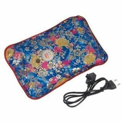 cordless electric rechargeable heating pad for full