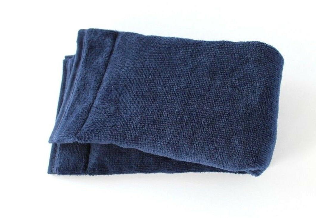 Corn Bag Heat Pack Wrap Natural Pain Relief, Velour