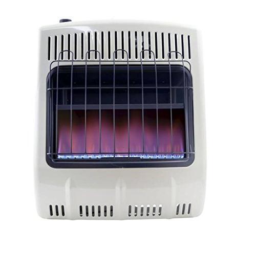 Mr. Heater, Corporation Mr. Heater, 20,000 BTU Vent Free Blu