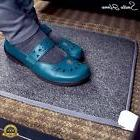 Electric Carpet Foot Warmer Extra Large Heater Portable Floo