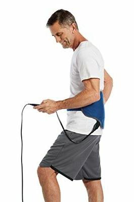 Electric Heat Back And and Relief Pad