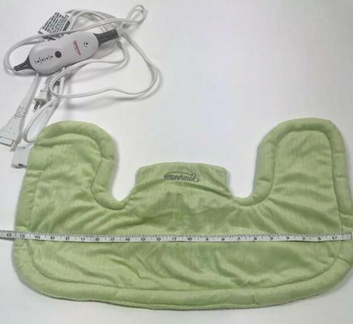 Electric Neck Pain Pad