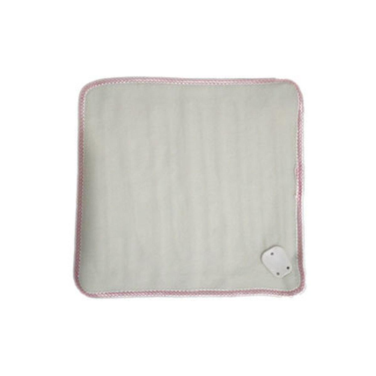 Electric Heated Flannel Winter <font><b>Heating</b></font> Warming Blanket Bed Electric Blankets Home 45x45cm