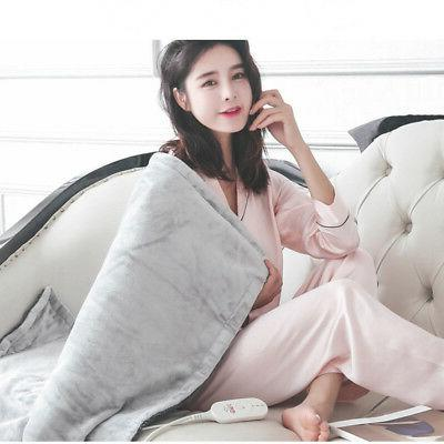 Electric Heating Blanket Washable Fast with 220V