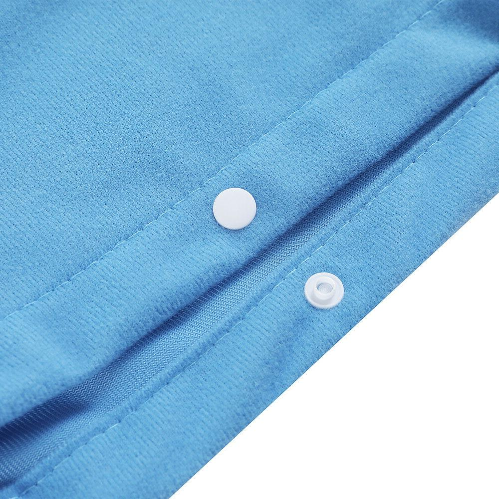 Heating Pad Electric Neck Shoulders Moist / Fast Heat King Size