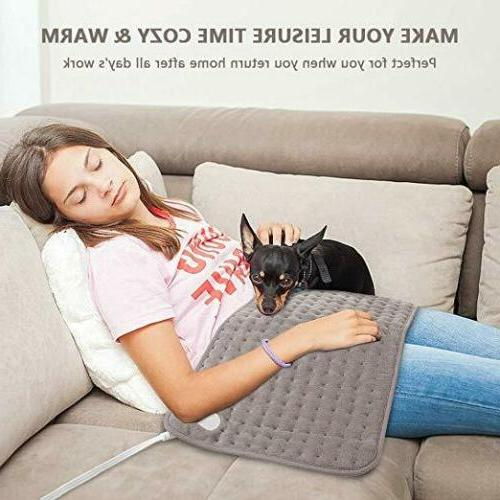 Blusmart Heating 6 Off Joint Relief