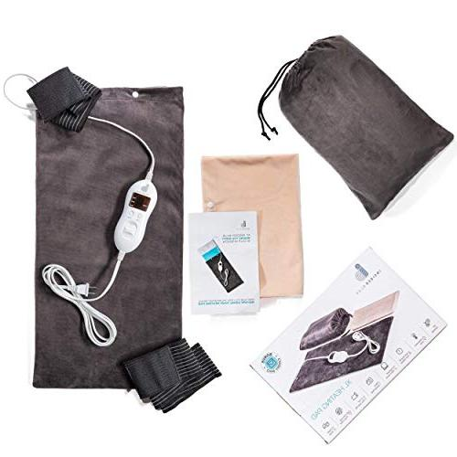 electric heating pad