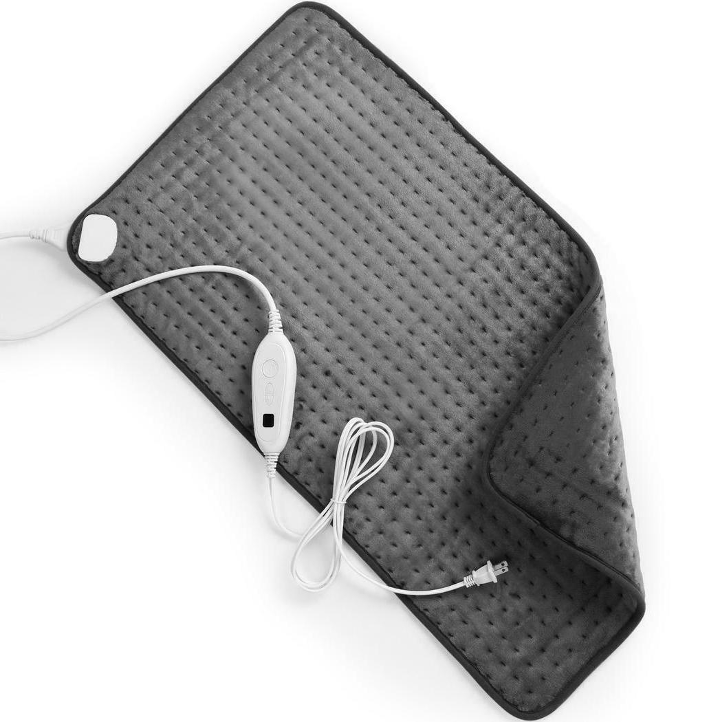 Electric Heating Pad Auto Shut Off Thermal Pads Pain Relief