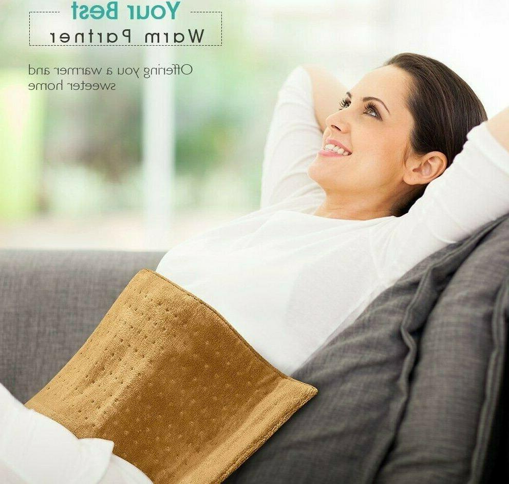 ELECTRIC LARGE PAIN THERAPY HEAT