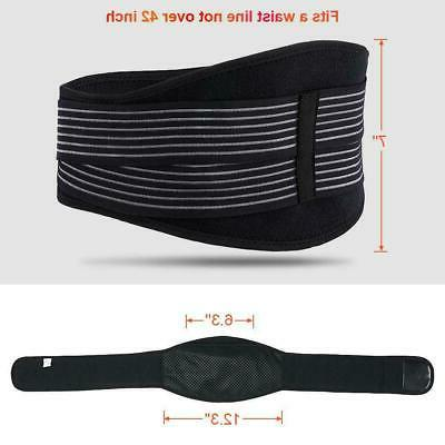 Electric Waist Abdomen 5V Back