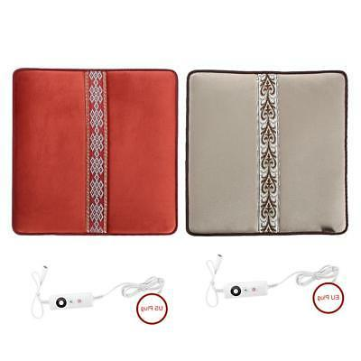 Electric Heating Pad Hot Compress Heated Warming Hot Wrap He