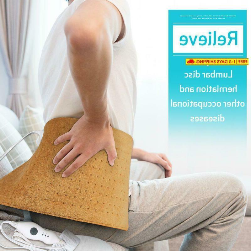 Electric Size Ultra Soft Therapy Abdomen,