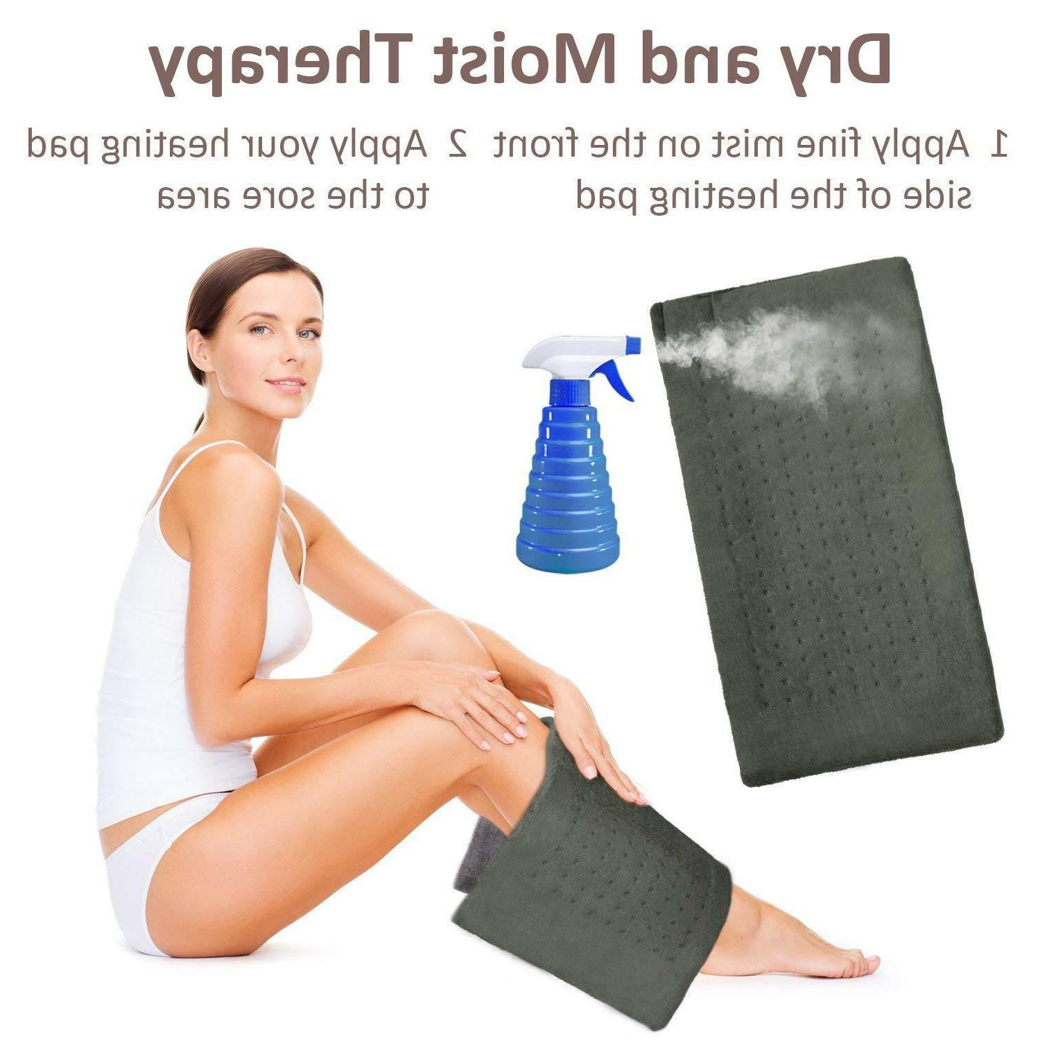 Electric Size XL Fast Shoulder Pain Therapy