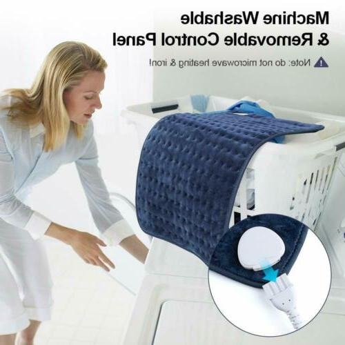 Electric Heating Size Shoulder Therapy US