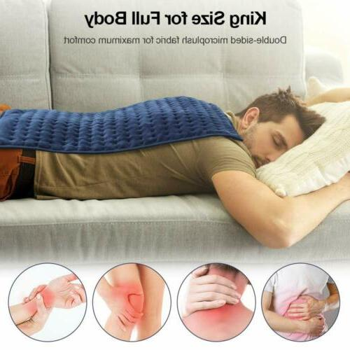 Electric Pad King Size Shoulder Therapy US