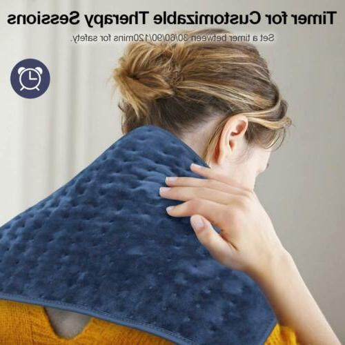 Electric King Size Fast Shoulder Therapy