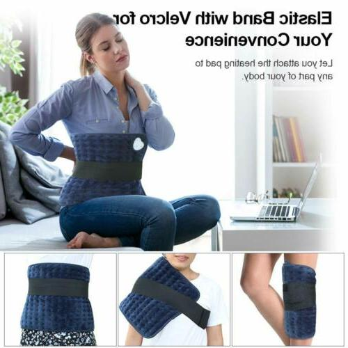Electric Heating Shoulder Pain Relief Therapy