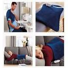 Electric Heating Pad Extra Large Muscle Relief Pain Healthy