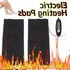 9W Electric Heating Pad Thermal Warm Trousers Knee Heated 3
