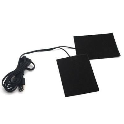 1/2PCS Electric Heating Pad Temp