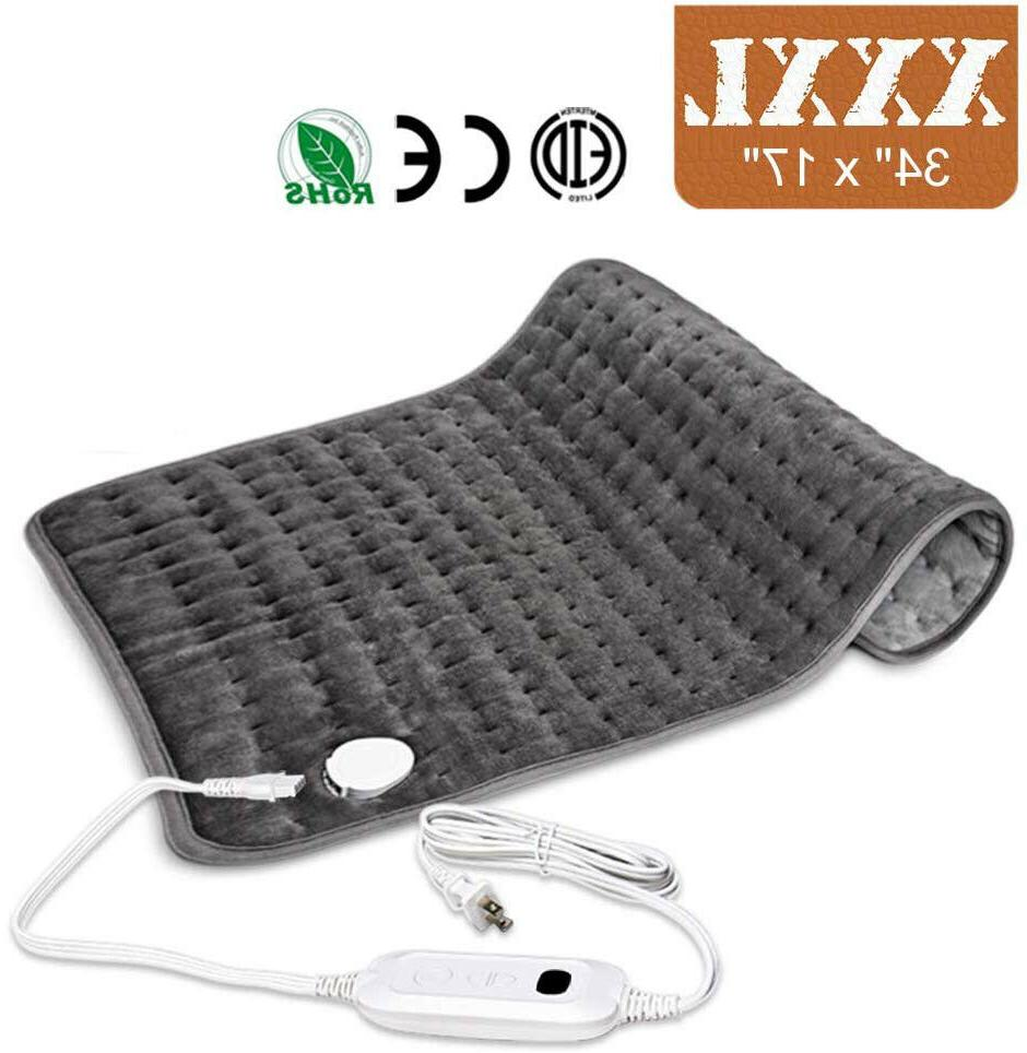 Hodiax Electric XXXL Wide For Neck