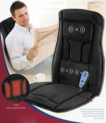 Electric Seat Car Back Neck