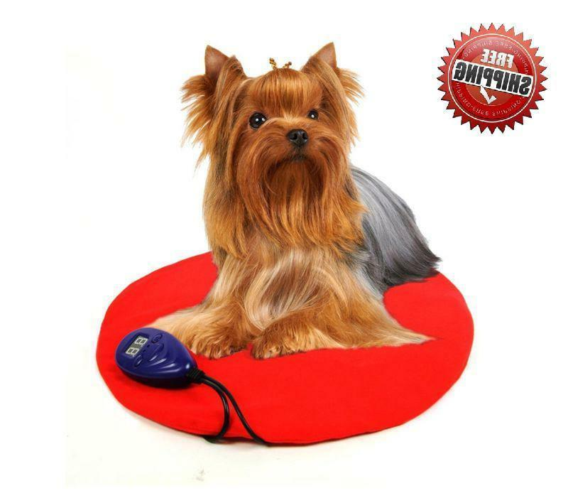 Electric Pet Heating Doghouse Outdoor