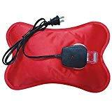 Happy Heat Hot Water Bottle Electric Rechargeable Heating Pa