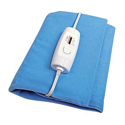 Extra Pad King Size Moist Dry Relief Wrap