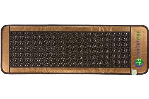 HL - Infrared 3 - 76in x - Stones - - Pad - Auto Shut Timing, - FDA Manufacturer