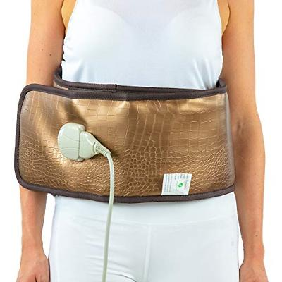 HL HEALTHYLINE Far Infrared Heat Belt for Abdominal -