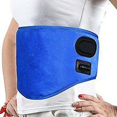 Far Pad for Lower Back/Stomach and