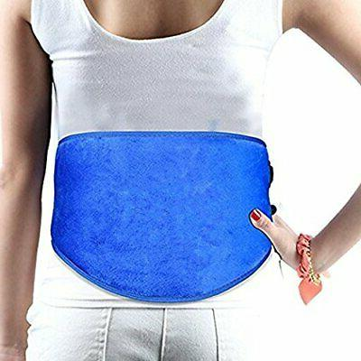 Far Infrared Pad Waist for Lower Pain and