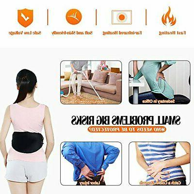Far Infrared Pad Waist for and