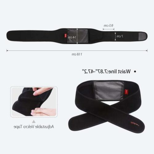 Far Heating Back Pain Relief