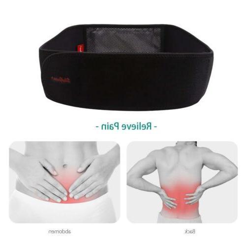 Far Heating Belt Back Abdominal Pain
