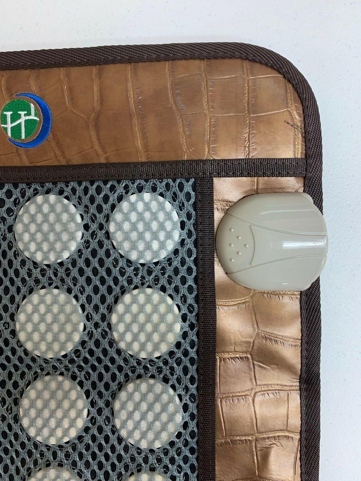 HealthyLine Heated Negative Mat 20''x20''