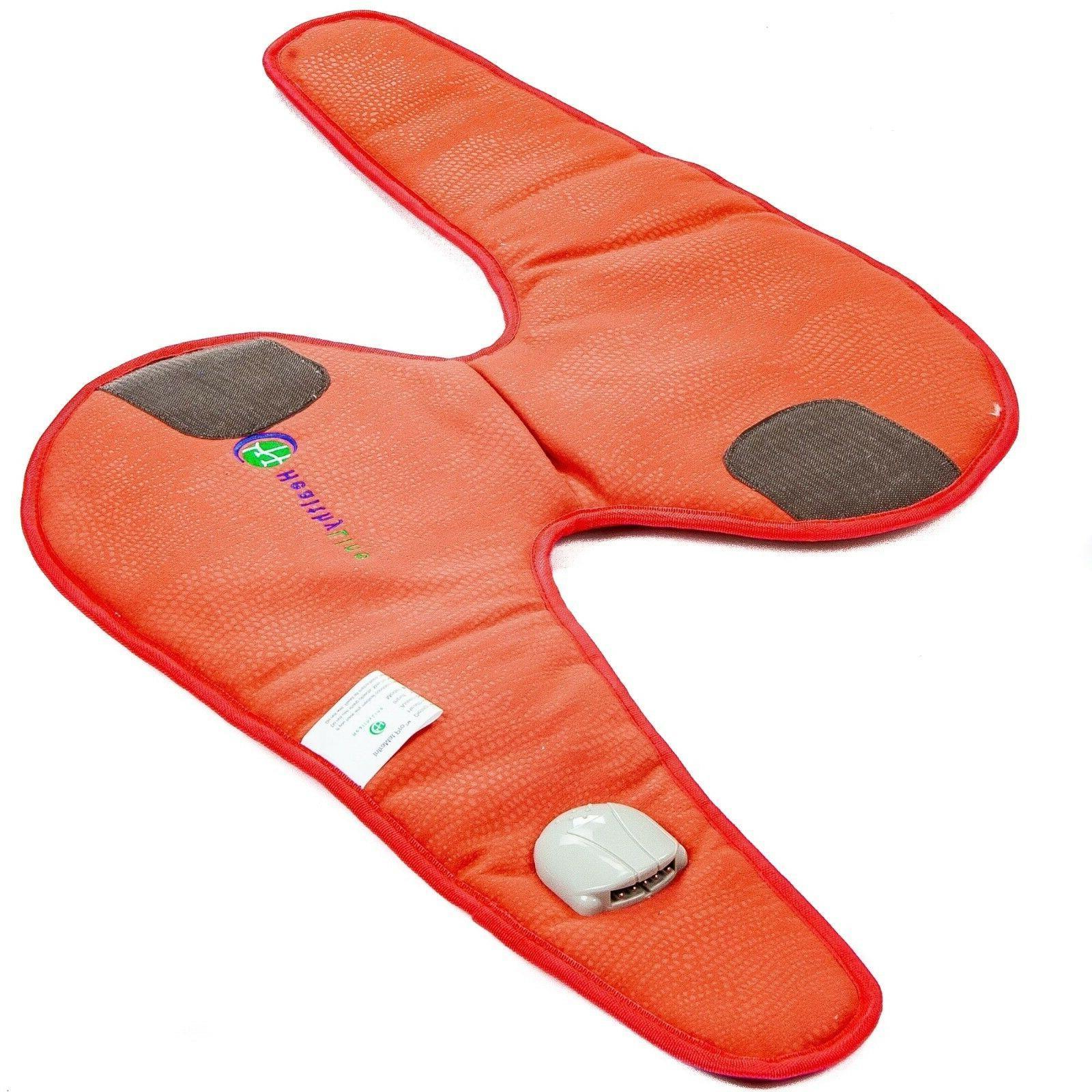 HealthyLine Hot Heating Knee Brace Pad Infrared