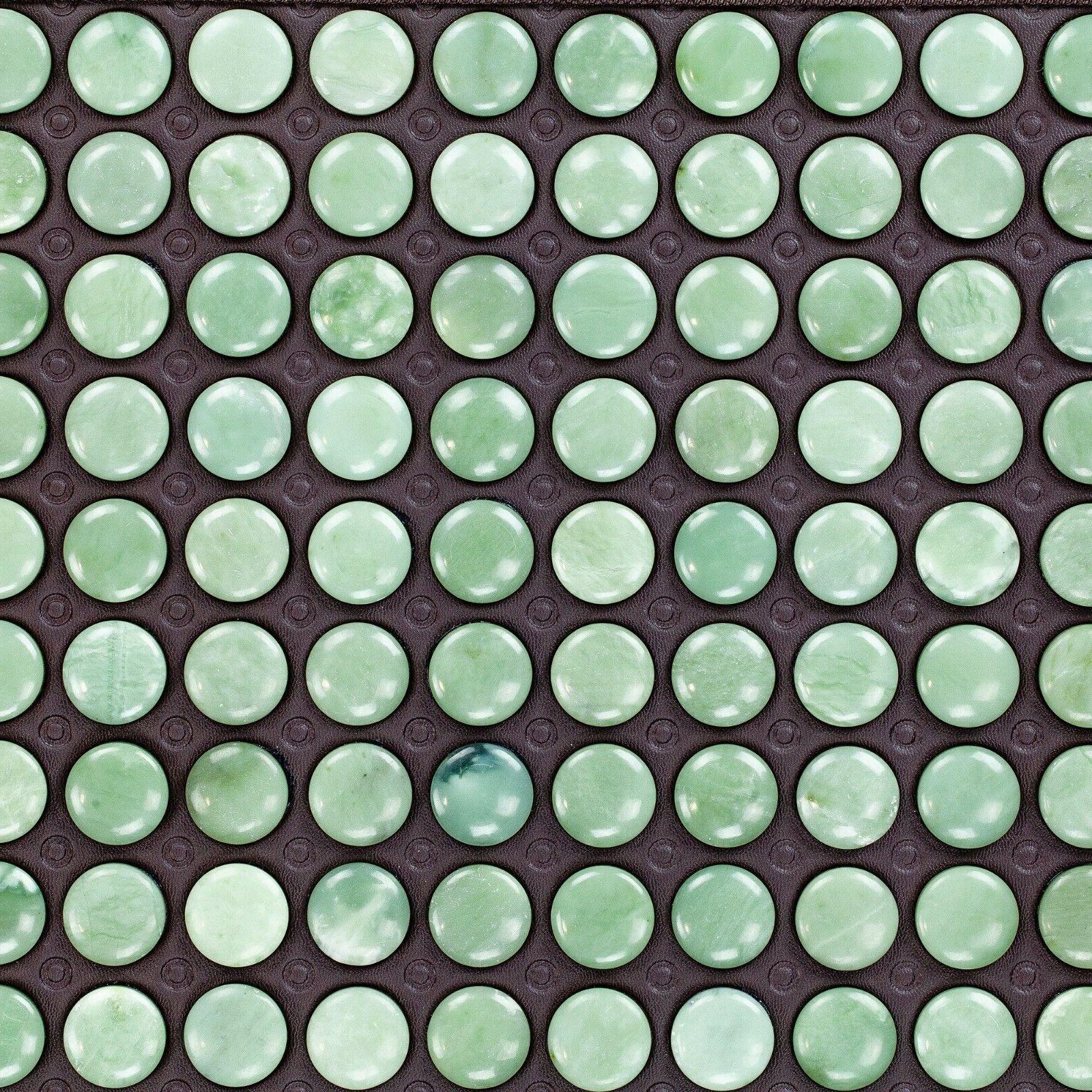 "HealthyLine Jade Heating Pad 20""x20"" Firm"