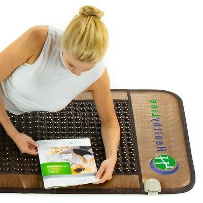 HealthyLine Natural InfraRed Multi Energy Mat Pad