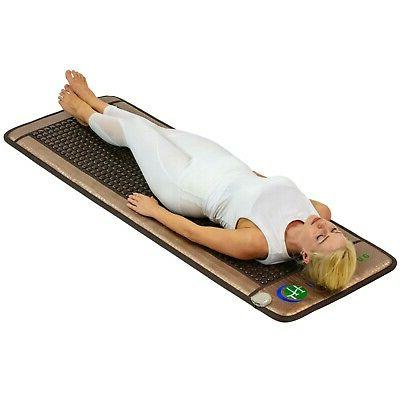 HealthyLine Natural InfraRed Heating Multi Mat Pad