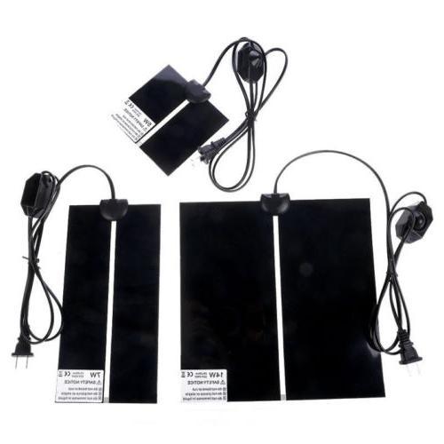 Heat Incubator Heating Pad Warm Heater1 7W