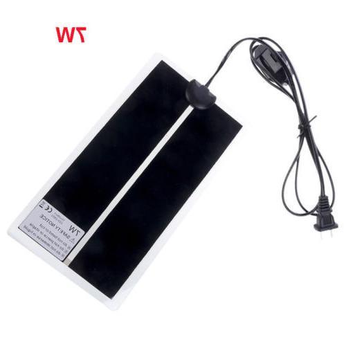 Heat Incubator Heating Pad Heater1 Pet Supply 7W 14W