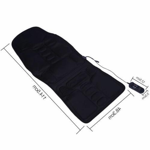 Heated Massager Lumbar Neck Heater