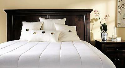heated mattress pad quilted 10 heat settings