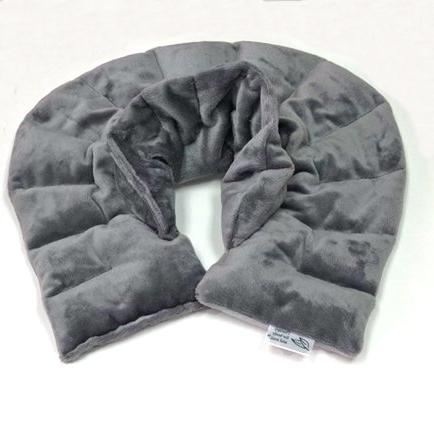 Heated Neck Shoulder Wrap - Hot/Cold Aromatherapy