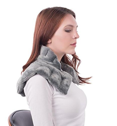 Heated Shoulder - Hot/Cold Deep Aromatherapy