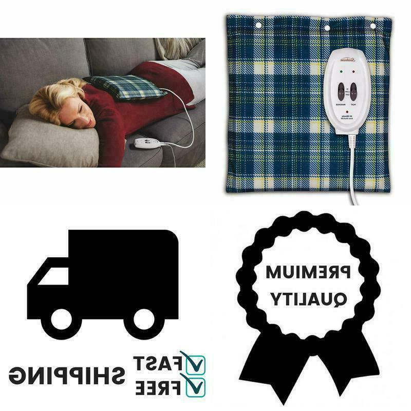 """Heating Pad for Relief Auto-Off 12"""" x"""