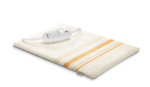 heating pad electric temperature control 3 heat